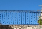 Adelaide Hills Gates fencing and screens 9