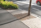 Adelaide Hills Landscaping kerbs and edges 10