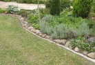 Adelaide Hills Landscaping kerbs and edges 3