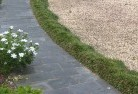 Adelaide Hills Landscaping kerbs and edges 4