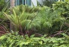Adelaide Hills Tropical landscaping 2